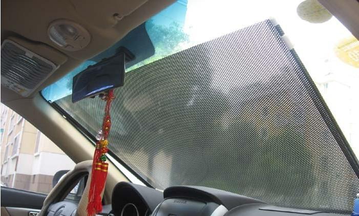 汽摩用品,配件 汽摩用品 汽车内饰用品 遮阳用品 供应自动伸缩 拉杆